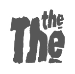 the the logo